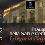 Inaugurazione della Sala e Centro Studi Gregorio Napoli