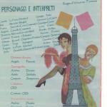 """""""La sindachessa"""", il teatro popolare di Charles Maurice Hennequin e Pierre Verber spopola a Ficarazzi"""