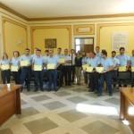 A.N.A.S. San Gisueppe Jato ha organizzato il primo corso di Ausiliari del Traffico