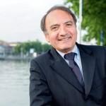 La dirigenza A.N.A.S. incontra a Bruxelles l'onorevole Aldo Carcaci, deputato federale belga