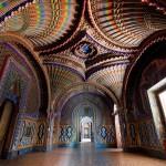 A.N.A.S. dalla parte del patrimonio culturale italiano: salviamo il Castello di Sammezzano  a Reggello (Fi)
