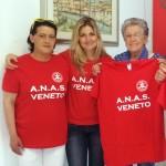 Le istituzioni a Vigasio si fidano di ANAS. Nuove cariche per Pro Loco e Istituto Don Gedeone, elette due socie del direttivo ANAS