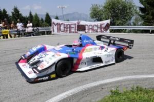 foto auto corsa