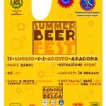 Appuntamento ad Aragona il 31 luglio, 1 e 2 agosto con il Summer Beer Fest