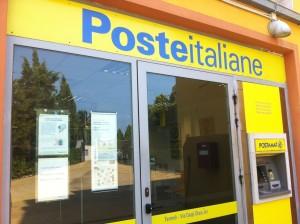 Termoli: ufficio postale