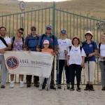 """A.N.A.S. Collesano presenta la """"Passeggiata a Pizzo Sant'Angelo"""""""