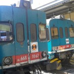 Catanzaro Lido – Crotone: il treno della speranza