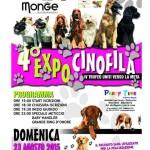 """A.N.A.S. zonale San Leonardo di Ciminna presenta il """"4° Expo Cinofila: IV Trofeo Uniti Verso la Meta"""""""
