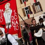A.N.A.S. informa che a Cividale del Friuli il 21, 22 e 23 agosto si terrà il Palio di San Donato