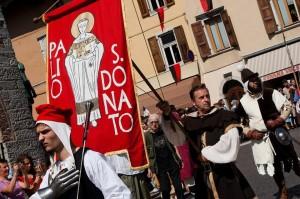 Cividale del Friuli - Palio di San Donato-2