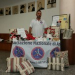 """A.N.A.S. Abruzzo promuove una raccolta fondi a favore della comunità terapeutica per le dipendenze """"Arcadia"""""""