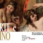 """A.N.A.S. consiglia la mostra """"Arte e Vino"""" a Palazzo della Gran Guardia a Verona"""