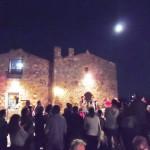A.N.A.S. zonale Casteldaccia ha partecipato alla liberazione di alcuni esemplari di rapaci sull' Eremo di San Felice