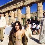 Venerdì 28 e sabato 29 appuntamento con l'Elettra al Tempio Dorico di Segesta