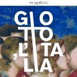 """A.N.A.S. consiglia la mostra """"Giotto, l'Italia."""""""