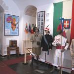 """A.N.A.S. : richiesta l'assegnazione in convenzione del Museo Civico """"L'italia in Africa"""" di Ragusa"""