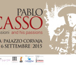 """A.N.A.S. consiglia la mostra """"Pablo Picasso e le sue passioni"""""""