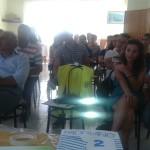 """L'intervento del presidente di A.N.A.S. Lazio Maria Lufrano al convegno """"Conoscere per governare: l'uomo e l'ambiente"""""""
