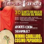 """Al via la VII edizione dell'evento """"TaranTarsia"""""""