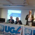 Taddeo Albanese eletto nuovo Segretario Generale dell'UGL
