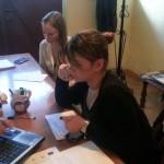 Servizio Civile: si è tenuta nella sede nazionale di via Hazon a Palermo la riunione operativa dei formatori per i volontari del SCN