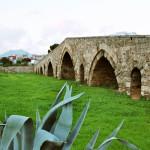 A.N.A.S. chiede al comune di Palermo la gestione di Piazza Scaffa e del Ponte Ammiraglio