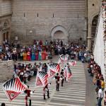 A.N.A.S. informa che il 4, 5, 6 e 16 settembre si terrà il Palio della Rocca a Serra Sant'Abbondio (Pu)