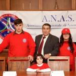 """A.N.A.S. Messina Santa Margherita Peloro prepara la seconda edizione del progetto """"Non troppo piccoli per parlare di alcol"""""""
