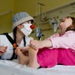 A.N.A.S. zonale Monopoli dona un sorriso ai piccoli degenti dell'ospedale di Monopoli