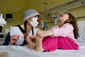 bambini ospedale