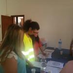 ANAS Italia Presidenza di Rossano comunica che è attivo il centro per la  raccolta di beni