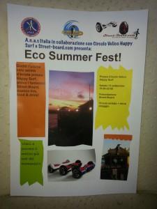 eco summer surf