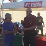"""A.N.A.S Veneto in """"Salute con lo sport"""" e 5° edizione del torneo in memoria di Vincenzo Gambino"""