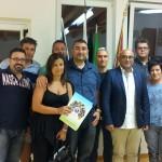 Riuniti Presidenti A.N.A.S. Veneto per discutere sulle strategie dell'imminente futuro