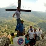 Grande successo per la Passeggiata Ecologica a Monte Grotta Grande ad Isnello