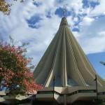 Anas Provinciale Siracusa partecipa all'evento del 62esimo Anniversario della Lacrimazione, il 10 settembre alle ore 21.00 al Santuario della Madonna delle Lacrime di Siracusa