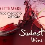 """A.N.A.S. consiglia """"Sudest wine fest"""", l'evento enogastronomico dedicato alle tre strade del vino del sud est siciliano"""