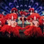 """A.N.A.S. consiglia la cena/spettacolo """"Moulin Rouge"""" al Teatro Finocchiaro"""