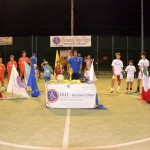"A.N.A.S. zonale Collesano: terminato il III ""World Cup"" Memorial ""Filippo Vara""  Torneo di Calcetto Under 8 – 13"