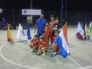 torneo 5