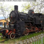 """A.N.A.S. Castrovillari presenta l'incontro confronto pubblico """"Un secolo di storia delle ex  ferrovie Calabro Lucane tra passato e presente"""""""