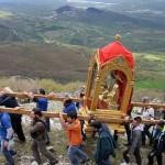 A.N.A.S. zonale Civita organizza un gita a Viggiano in occasione della festa della Madonna Nera