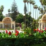 A.N.A.S. ha chiesto al comune di Palermo la gestione di Villa Giulia