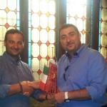 A.N.A.S. Venezia, Presidente Regionale in visita alla sede Provinciale