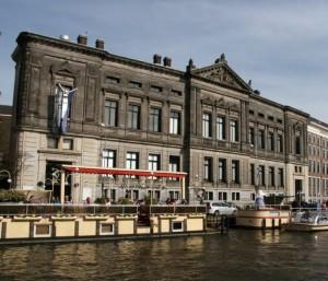 Allard Pierson Museum di Amsterdam