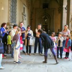 A.N.A.S. informa che domenica 4 ottobre vi sarà al Museo Civico B. Romano una giornata dedicata alle famiglie con bambini