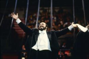Great Performances: Pavarotti at Madison Square Garden