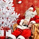 """Natale: A.N.A.S. provinciale Cosenza presenta la """"Casa di Babbo Natale"""""""