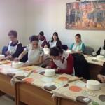 A.N.A.S. Matera organizza dei corsi di cake design