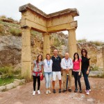 Cultura: A.N.A.S. Casteldaccia alla riscoperta di Solunto